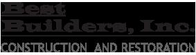 Best Builders, Inc. Logo